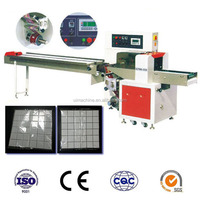 ceramic tile Pillow Pack Wrapping packing machine