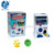 Bemay Toy Hot Battery Operated Kids Coin Operated Game Machine