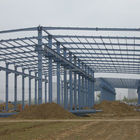 Industrial Buildings Build A Building Prefabricated Steel Structure Warehouse Industrial Buildings