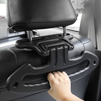 Multi-functional Auto Car Seat Safe Hanger / Hanging Hook / Safe Handle
