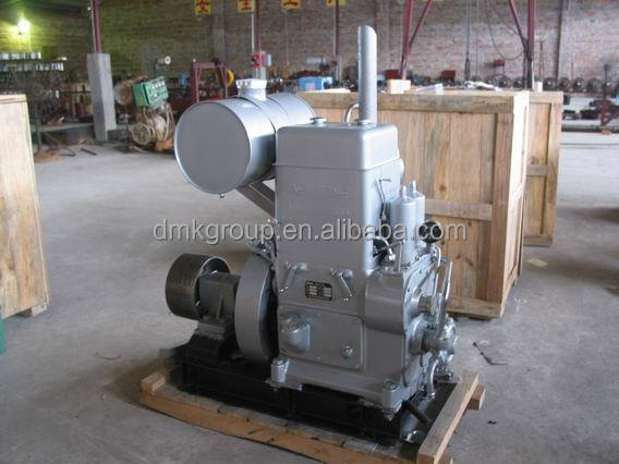 DIESEL ENGINE MODEL 2105A SHANCHA BRAND