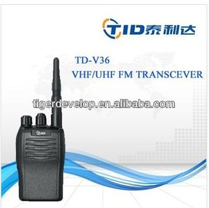 dtmf transceiver with ctcss & dcs encoder/decoder