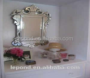 High quality Wall Mirror/Safety MIRROR/ Beveled MIRROR with CE&ISO certificate