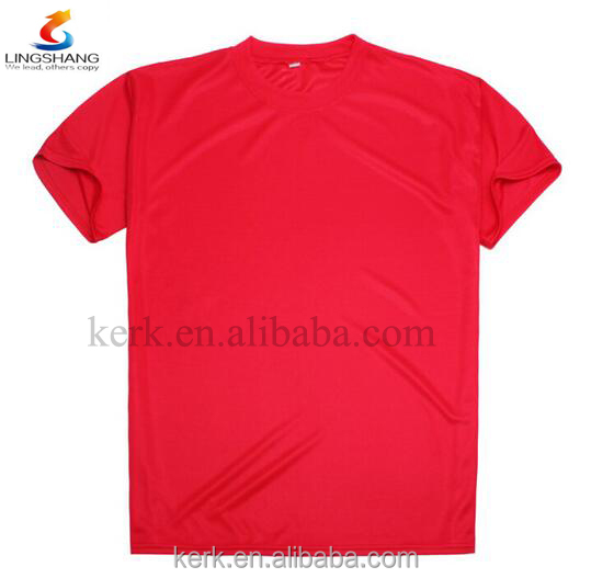 Wholesale promotional election t shirts for campaign in plus sizes in orange red yellow white black colors with custom print