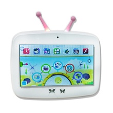 Android 7.0 Rugged tablet octa core 7 inch quad core dual sim tablet for kids Training