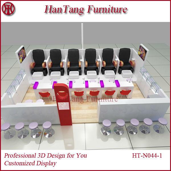 High Quality Luxury Nail Salon Spa Massage Chairs - Buy Nail Salon ...