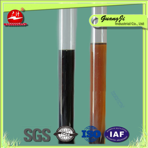 Best selling product high quality decoloring agent for oil waste treatment