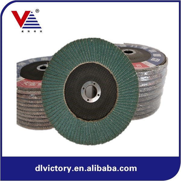 Competitive price grit 60 grinding wheel for steel