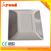 Plastic led road stud reflectors road marker with good quality