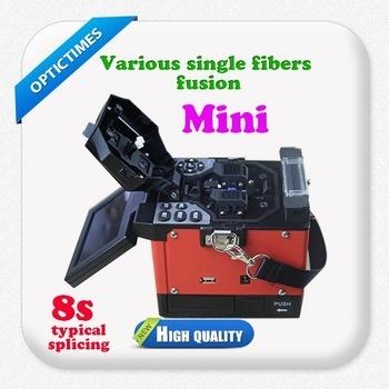 fiber splice machine price