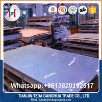 Factory steel knife 1.4028 aisi 420 stainless steel sheet price