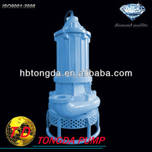 Hydraulic drive Toyo submersible pump