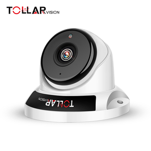 cheapest factory wholesales nano IR LED 1MP ahd dome cam cheap home security camera