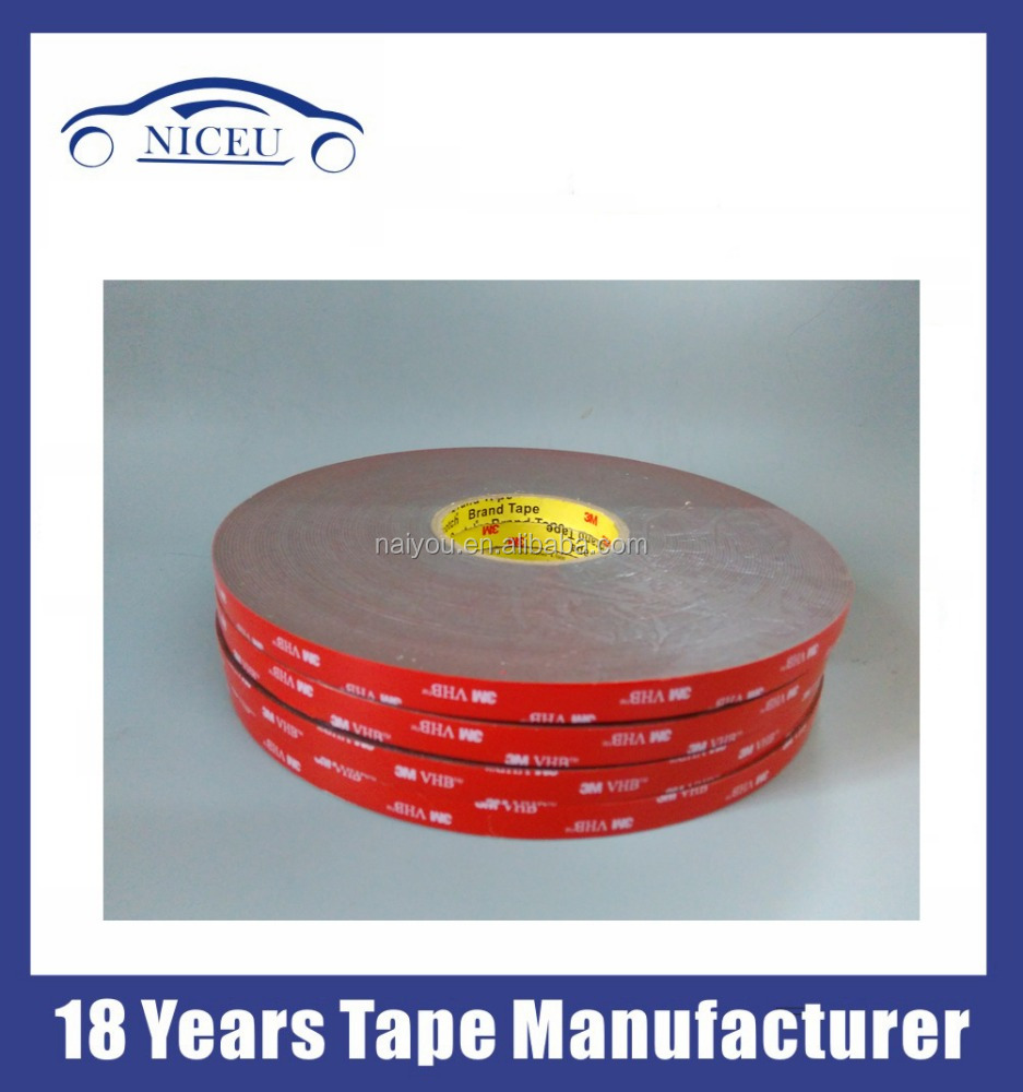 3M RP45 double sided vhb tape