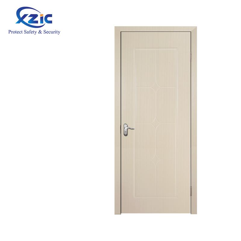 Pvc Toilet Gl Door Bathroom