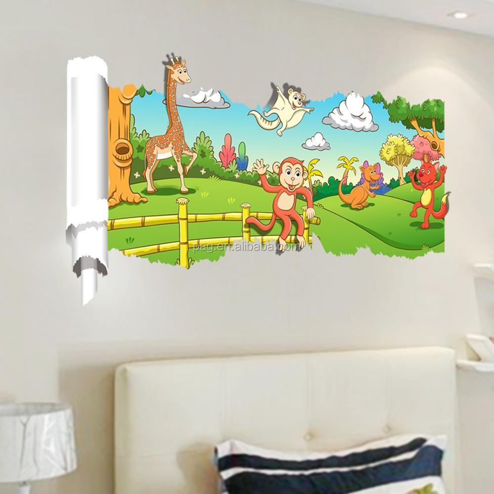 Muurstickers voor baby kamers andere home decor product id 60435560561 - Gordijn voor baby kamer ...