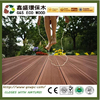 Hot selling!wpc environmental decking factory price wpc flooring good quality wood plastic composite decking