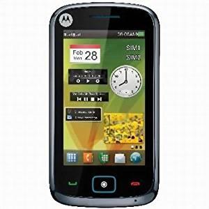 msn para celular motorola ex128 gratis