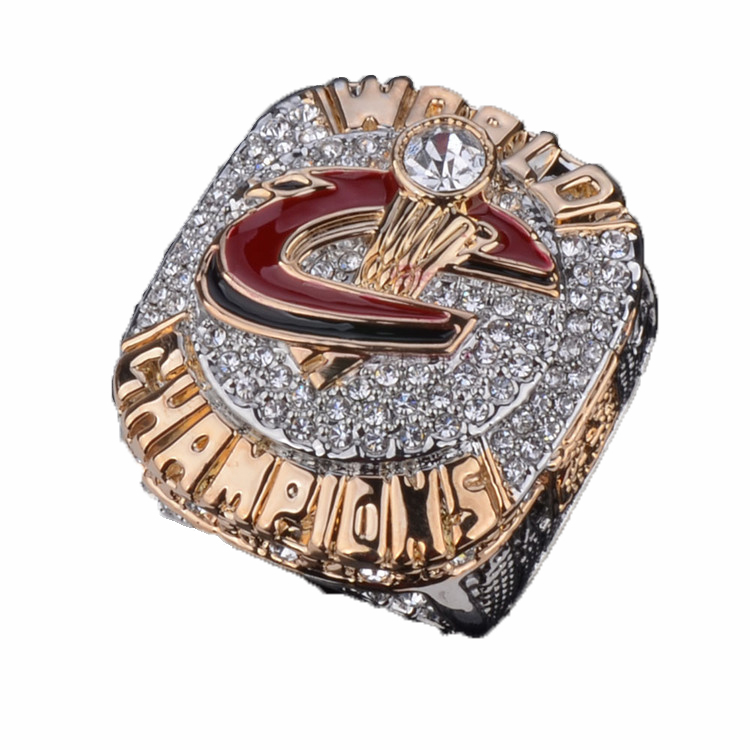Cleveland Cavaliers Basketball Championship Ring LeBron James Championship Rings For Fans фото