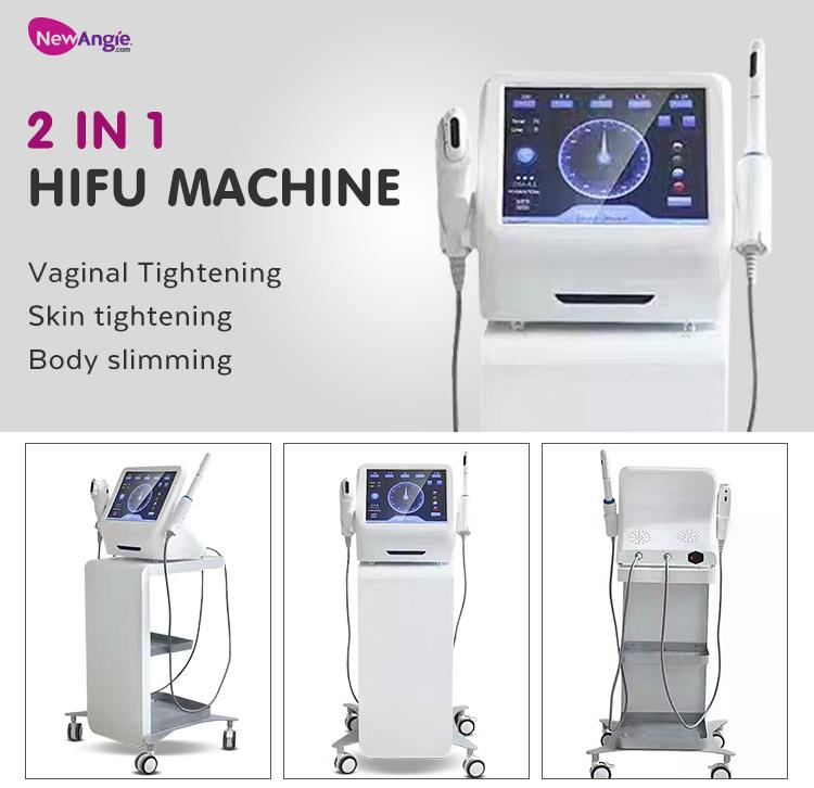 Falten entfernen gesicht vaginal fokussierte ultraschall hifu patrone