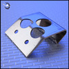Custom tractor sheet metal parts small metal fabrication