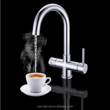heißwasserspender mit filter