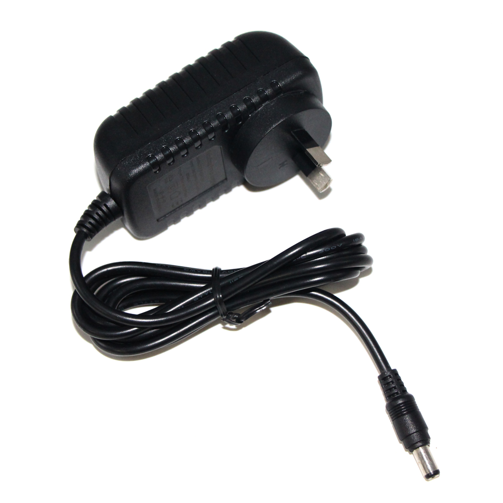 Saa Australia CE Disetujui Plug 12 V 1A/2A/3A AC DC Power Supply AC DC PSU PSU Power Adapter untuk LED Driver Router Moduler