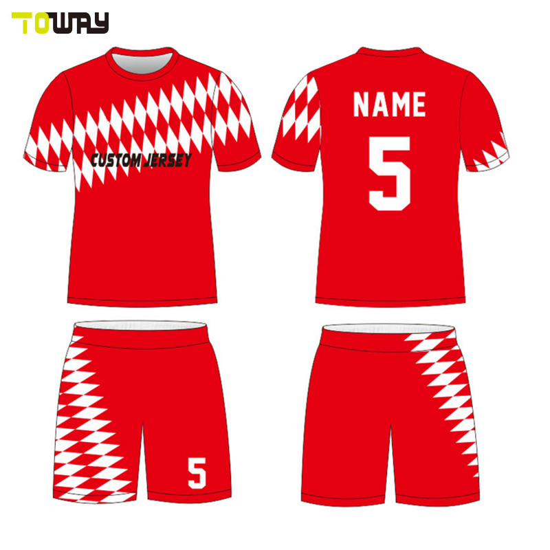 2017 billig usa fußball jersey set