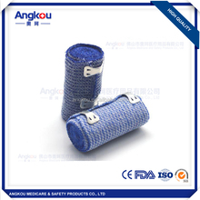 Custom size and design cold best quality gauze bandage