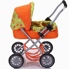 First choice baby doll stroller with car seat