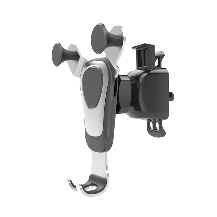 2018 Mobile Phone Accessories, Car Phone Holder Air Vent Mount Stand 360 Rotate Mobile Phone Holder