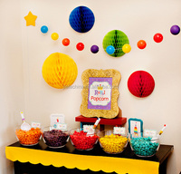 2015 Hot Sale Low Price Festive Party Supplies