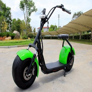 Fat electric aguila ava scooter weped scooter 1500w e-scooter 2 seats