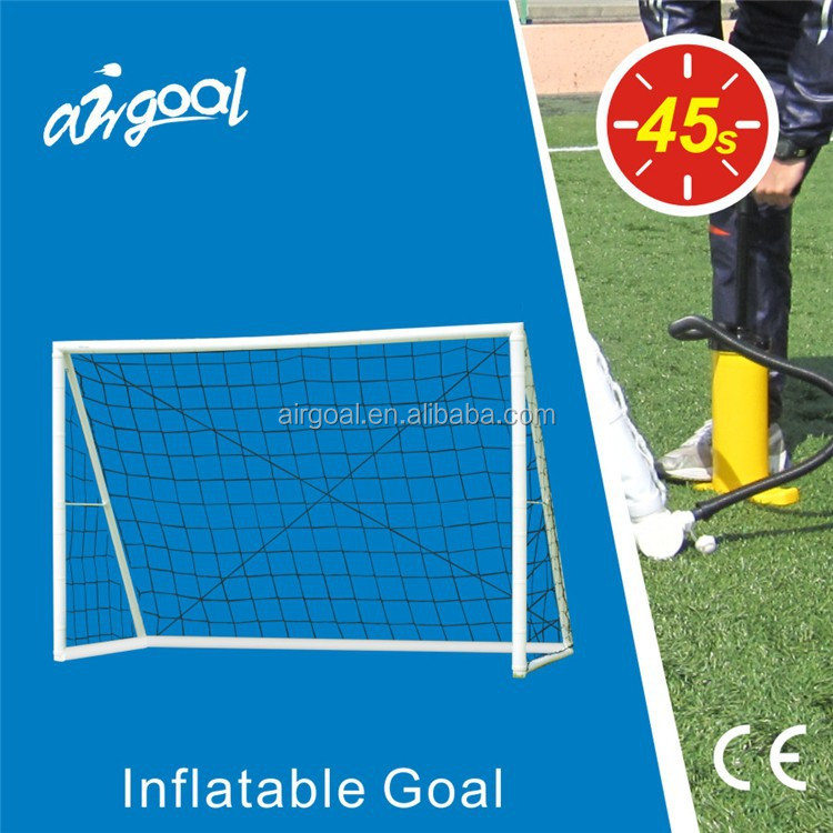 soccer equipments and training futsal goal nets