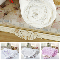 Guangxi China well-known home textile silk baby blanket the quilt supplier quality guaranteed