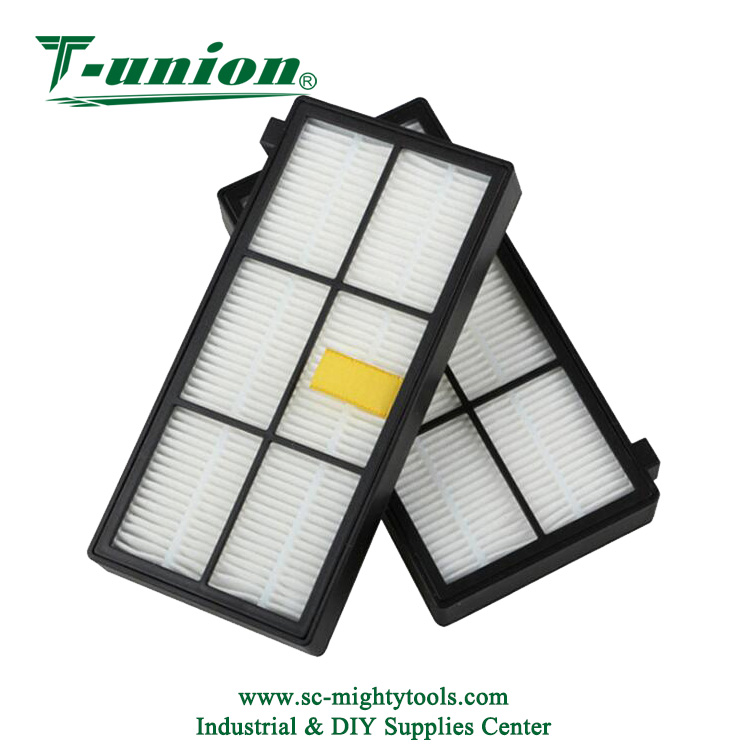 Replacement Parts Hepa Filter for860 880 805 860 980 960 Vacuums Robot