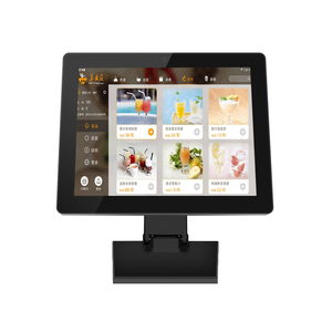 Touch Screen POS System 15 Inch Android AIO PC with RK3188