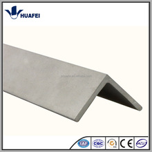 ASTM A276 316L Stainless Steel Angle Bar Price