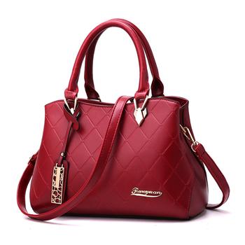 0d46450a3e95 8983 женская сумка из искусственной кожи сумки женские Переносные сумки на  плечо офисные женские сумки