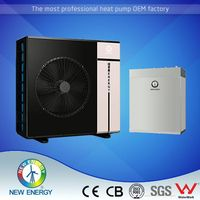 evi heat pump china china alibaba supply heat pump solar powered livestock water heater