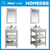 Homedee plywood bathroom cabinet,custom bathroom vanity