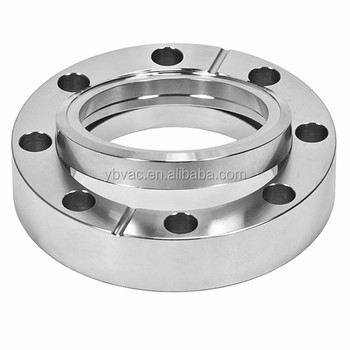 Cf Rotatable Flanges Ultra High Vacuum Fittings - Buy Conflat Flagne,Metal  Vacuum Flange,Stainless Steel Vacuum Flange Product on Alibaba com