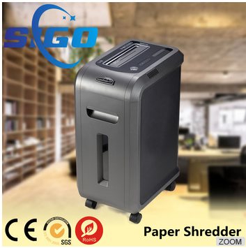 Industrie papier versnipperen machine/shredder