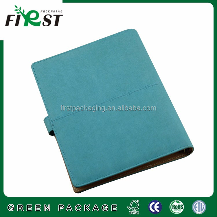 Hot Sales Paper Notebook, Sewn Binding Notebook Lined Notebook Paper