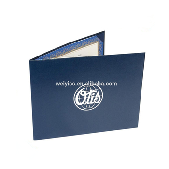 Custom Graduation Diploma Covers Leather Certificate Covers,Cheap ...