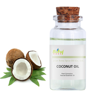 Wholesale 100% Natural Organic Coconut Oil Extra Virgin