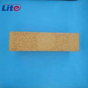Customized design High Strength fire clay acid resistant brick for chimney