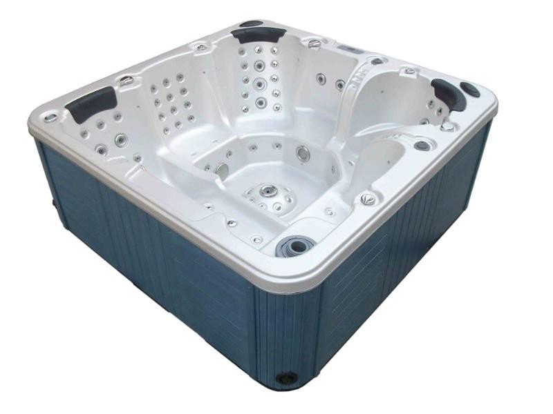 delux outdoor spa whirlpool portable bathtub spa whirlpool