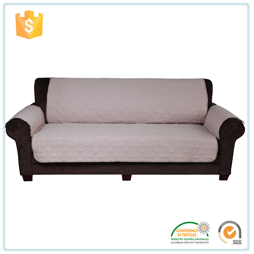 New Design Fashion Low Price Sofa Cover Non Slip /Waterproof Sofa Cover Protector