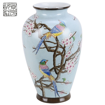 Factory Direct Wholesale Modern Home Decor Pottery Chinese Ceramic - Wholesale modern home decor